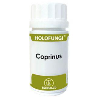 Holofungi Coprinus Equisalud - 50 cápsulas