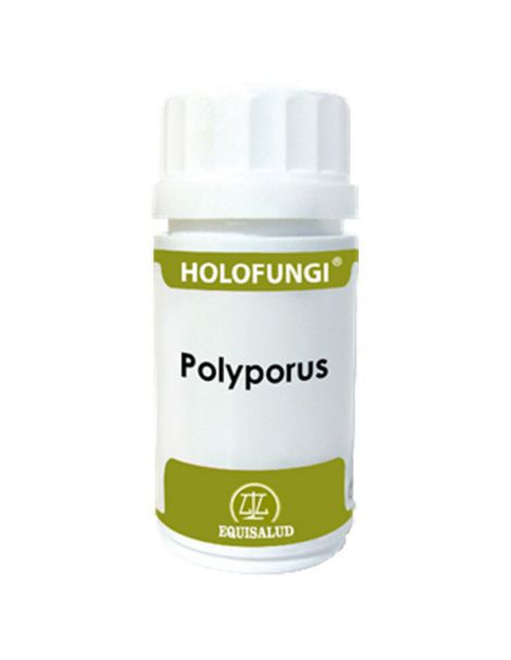 Holofungi Polyporus Equisalud - 50 cápsulas
