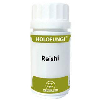 Holofungi Reishi Equisalud - 50 cápsulas