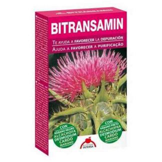 Bitransamin Intersa - 60 cápsulas