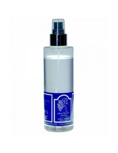 Agua Floral de Azahar Vinca Minor - 200 ml.