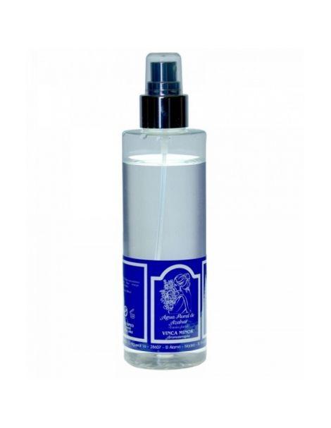 Agua Floral de Azahar Vinca Minor - 200 ml.