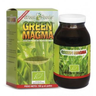 Green Magma Green Foods - 150 gramos