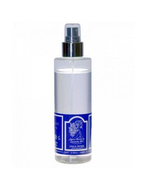 Agua Floral de Lavanda Bio Vinca Minor - 200 ml.