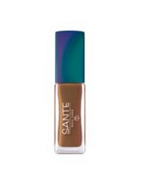 Esmalte Uñas Metallic Gold 08 Sante - 7 ml.