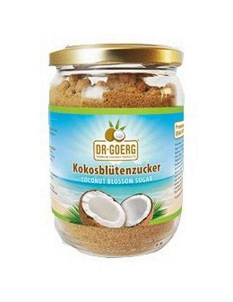 Azúcar de Coco Bio Dr. Goerg - 280 gramos