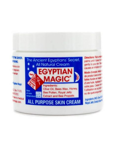 Crema Multiusos Egyptian Magic - 59 ml.
