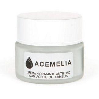 Crema Facial Antiedad con Aceite de Camelia Acemelia - 50 ml.