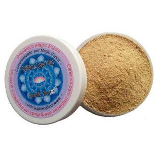 Preparado de Palo Santo, Copales y Mirra - 25 gramos