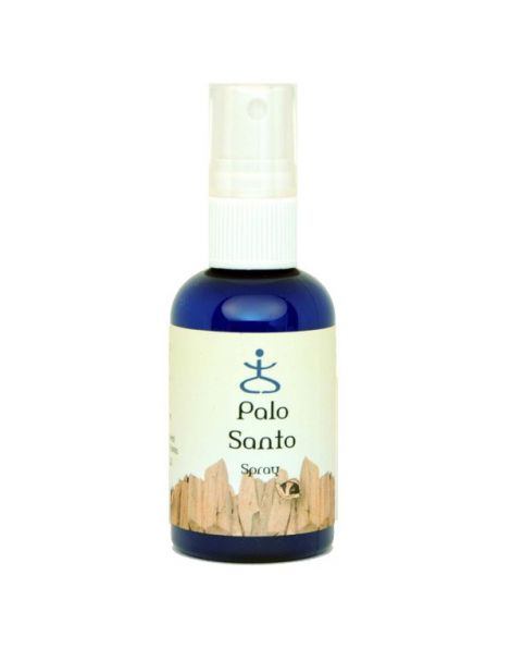 Spray Floral Palo Santo Nestinar - 65 ml.