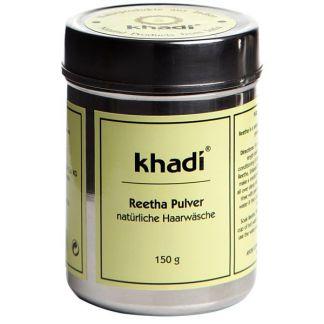 Mascarilla Reetha Khadi - 150 gramos