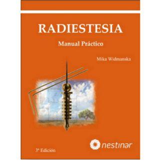 Libro: Manual de Radiestesia Práctica