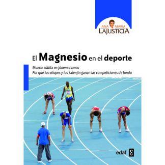 Libro: El Magnesio en el Deporte