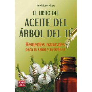 Libro: El Aceite del Árbol del Té
