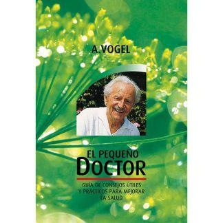Libro: El Pequeño Doctor