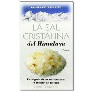 Libro: La Sal Cristalina del Himalaya