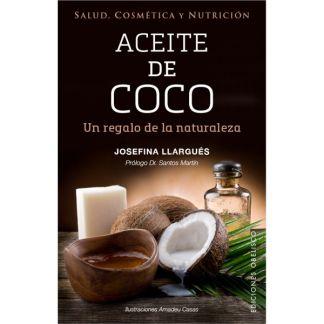 Libro: Aceite de Coco