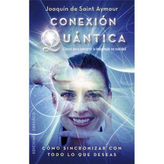 Libro: Conexión Quántica