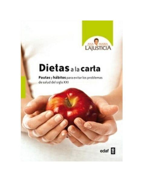 Libro: Dietas a la Carta