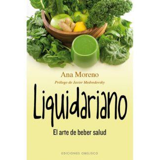 Libro: Liquidariano