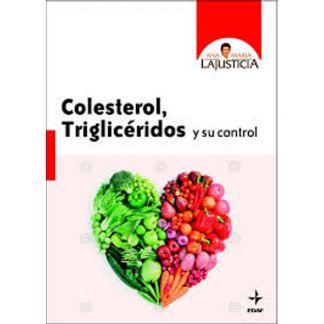 Libro: Colesterol, Triglicéridos y su Control