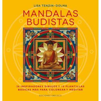Libro: Mandalas Budistas