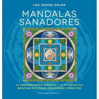 Libro: Mandalas Sanadores