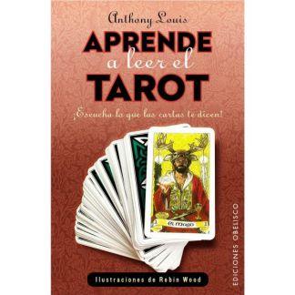 Libro: Aprende a Leer el Tarot