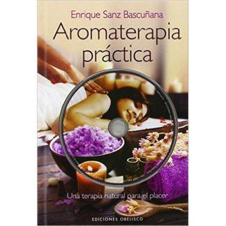 Libro: Aromaterapia Práctica