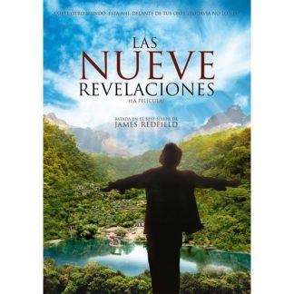 DVD: Las Nueve Revelaciones
