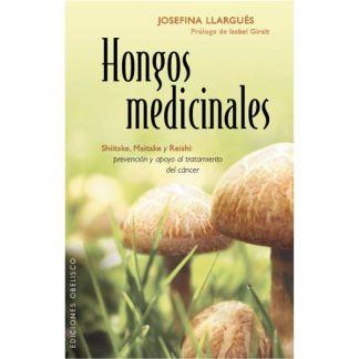 Libro: Hongos Medicinales