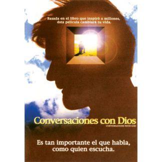 DVD: Conversaciones con Dios