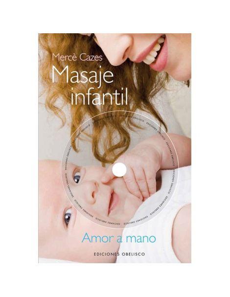 Libro: Masaje Infantil