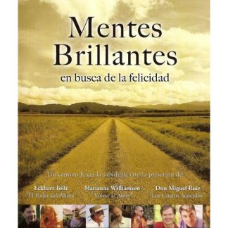 DVD: Mentes Brillantes