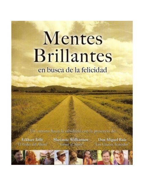 DVD: Mentes Brillantes