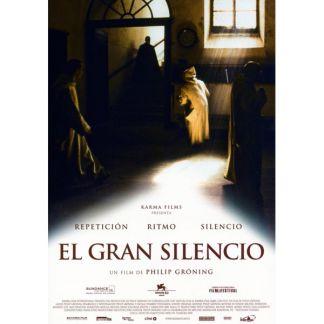 DVD: El Gran Silencio