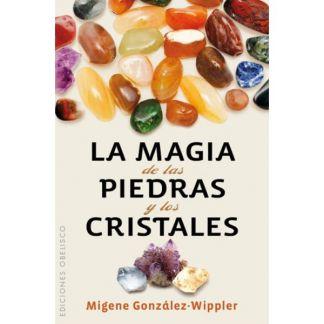 Libro: La Magia de las Piedras y los Cristales