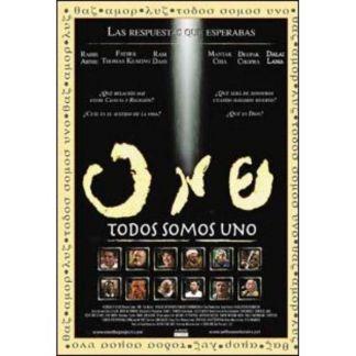 DVD: One. Todos somos uno