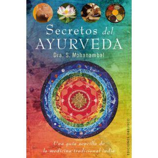 Libro: Secretos del Ayurveda