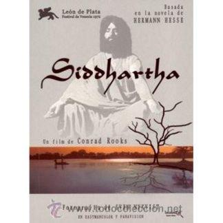 DVD: Siddhartha
