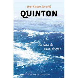 Libro: Quinton. La Cura de Agua de Mar