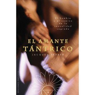 Libro: El Amante Tántrico