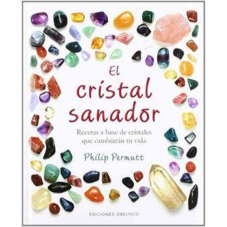 Libro: El Cristal Sanador