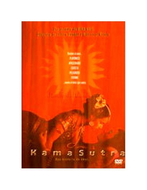 DVD: Kamasutra