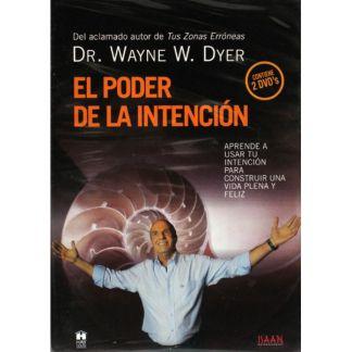 DVD: El Poder de la Intención