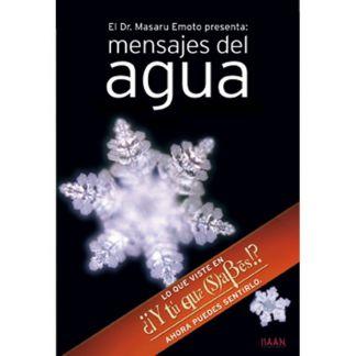 DVD: Mensajes del Agua