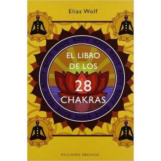 Libro: El Libro de los 28 Chakras