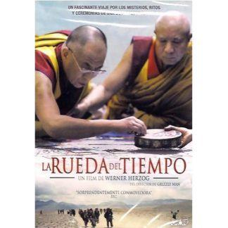 DVD: La Rueda del Tiempo