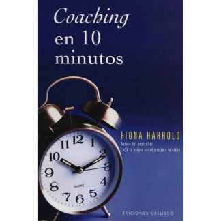 Libro: Coaching en 10 Minutos