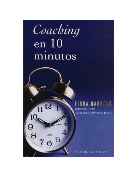 Libro: Coaching en 10 Minutos